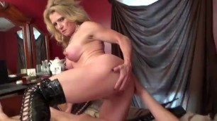 Milf Defrancesca Bangs Young Boy