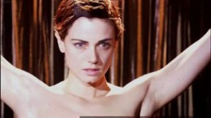 The L Word Mia Kirshner Naked