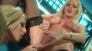 Babes Get Lucky Krystal Steal Nikki Benz