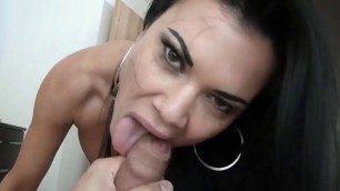 Huge Boobs Milf Jasmine Jae Suck Fuck Pov