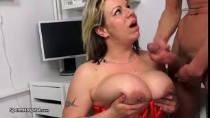 Sexy Milf Medical