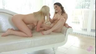 Wet And Juicy Babe Diana Dali And Jimena Lago Lesbians
