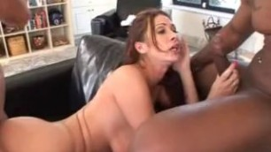 Over 30 Minutes Of Blistering Tiffany Mynx Orgy