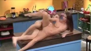 Katie Jordin Big Oversex