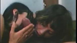 Classic German Porn Video with Sammy