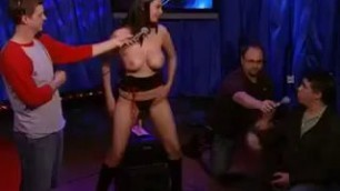 Cute Tera Patrick Rides The Sybian Hot