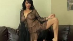 Tera Patricks On Web Cam Video