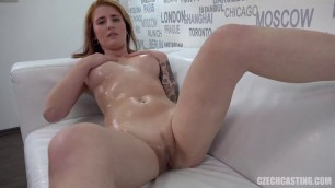 Czech Casting Nikola 8158 Big Dick In Wife