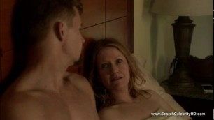 Paula Malcomson Naked Ray Donovan