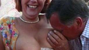 Hot Milf Raylene In Mature Threesome