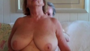 Huge Tit Granny Raylene