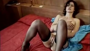 French Whore Lexxi Fucked By Several Dicks Compilation