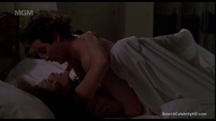 Mary Elizabeth Mastrantonio Naked Scene The January Man