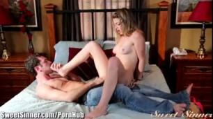 James Deen Deep Cocks Staci Silverstone