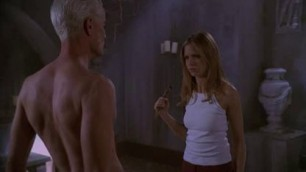 Sarah Michelle Gellar Buffy Fuck Scenes Compilation