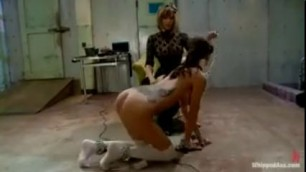 Gia Dimarco Turned Into Personal Slut By Maitresse Madeline