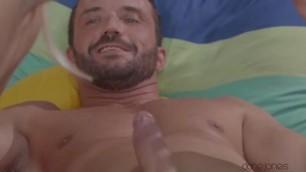 Fucked best friend Jessica Diamond BJ Gonzo Cum on Ass Hardcore