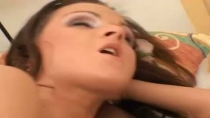 Black Guy With Hard Cock Creamed Up Sexy Girl