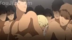 Hentai Girl Fucked By Men In Masks Vaginal Sex Cartoon Anal 3d cartoon xx
