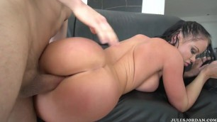 Sexy erik everhard is excited with whore nikki delano