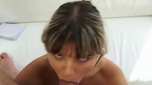 Petite Slut Young With Little Boobs Doing You Right