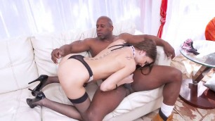 Jules Jordan Riley Reid The Interracial Princess She Found Her Huge Ebony Prince