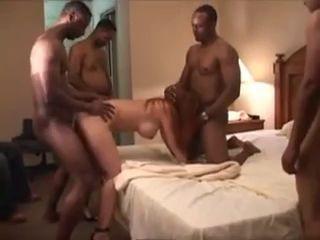 Four Male Hardcore Fuck Antonella