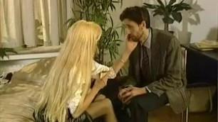 German Slut Girl Sensi Banging