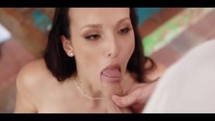 Busty Milf Masturbates Before Fucks Her Man - HookUpAdult