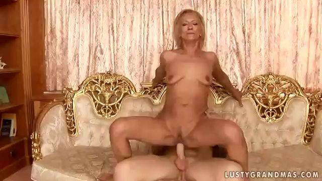 Rich Milf And Her Younger Lover Fuck Hardcore