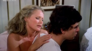Ursula Andress Naked Scenes From Linfermiera