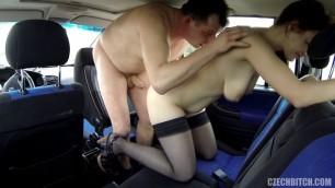 Czech Bitch 41 Husband And Wife Hot Sex