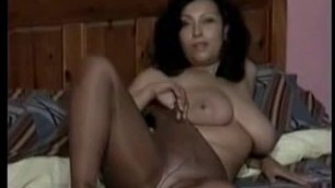 80s Aunt Jerk Off Instructions Solo