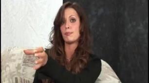 Vanessa Lane Gets Creampie