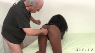 Mature Couple Man Picking Up Hooker