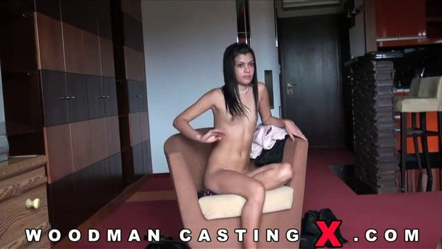 Woodman castings videos
