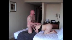 32Yo british ex bitch hotel meet first get sex of the night