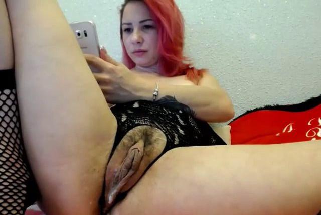 Big clitor