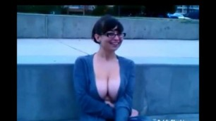 Outdoor flashing compilation me