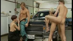 DP DBM Clark Series 10 Garage Fever